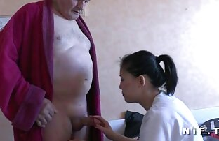 אחות מוצצת, איש זקן. סרטי סקס חינם להורדה