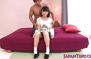 יפנית קטנה, הלבשה תחתונה, מציאות קוקסינליות סרטים חינם