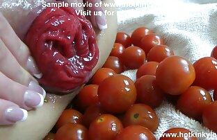 מין אנאלי מפלצתי (50 עגבניות.) מצלמות סקס צפייה ישירה חינם