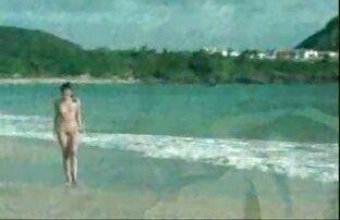 שו צ ' י ערום על החוף. מצלמות סקס חיות