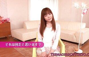 יפייפיה יפנית צעירה מחופשת למלצר סרטי סקס הומו חינם