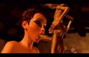 3D קריקטורה הנסיכה רוז קרוון סקס חינם מלא