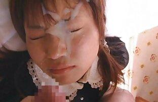 בובות פנים אסיאתיות 7 נערצות # סרט סקסלי