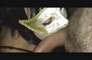 המשרתת במסכה! הארטלי המקסיקני! סרטי סקס חינם ערביות