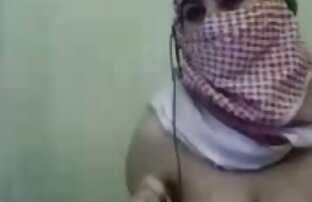 שאלה פלסטינית במצלמת אינטרנט. דומינה סקס חינם