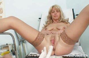 ג ' רינה הבוגרת עם רגליה סקס4יו
