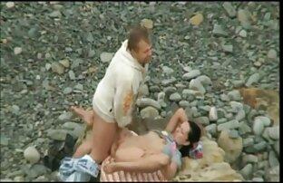 חובבן חוף מטורף!